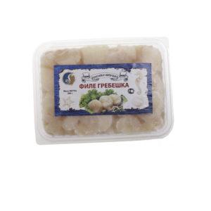 Гребешок филе свежемороженый